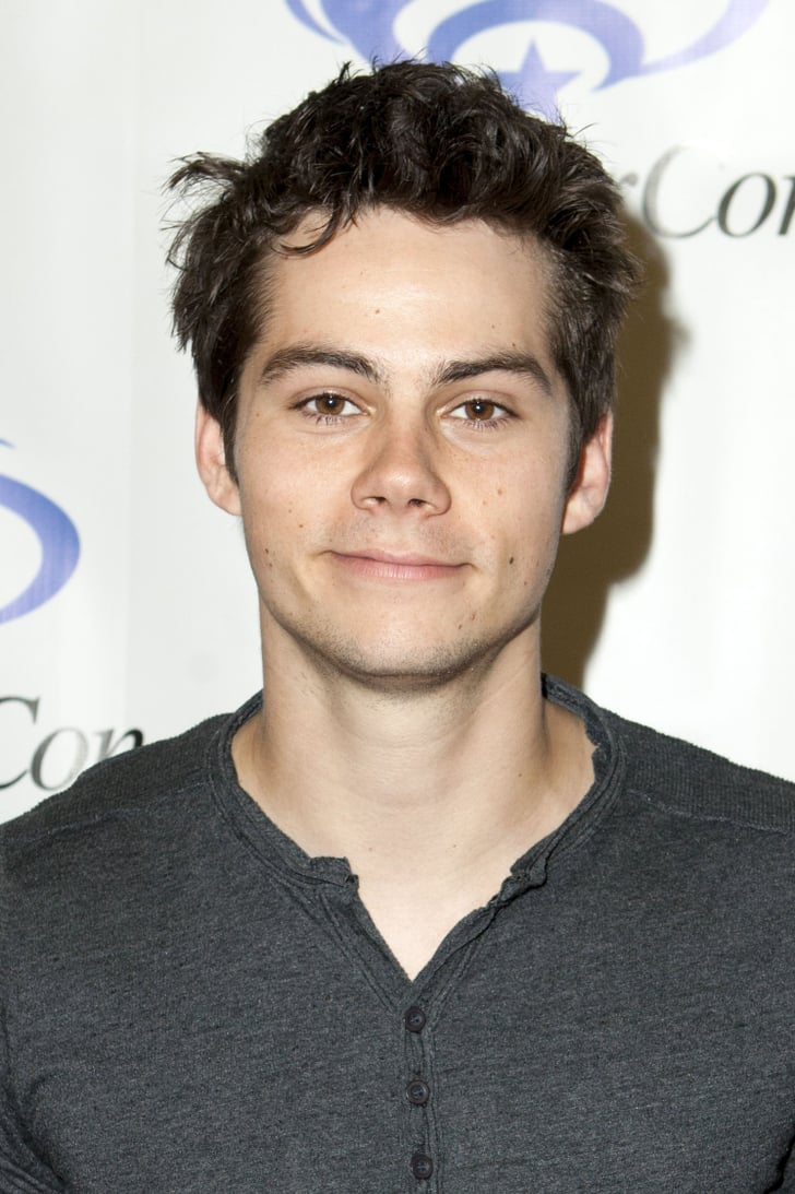Dylan O'Brien Sexy Pictures | POPSUGAR Celebrity Photo 24