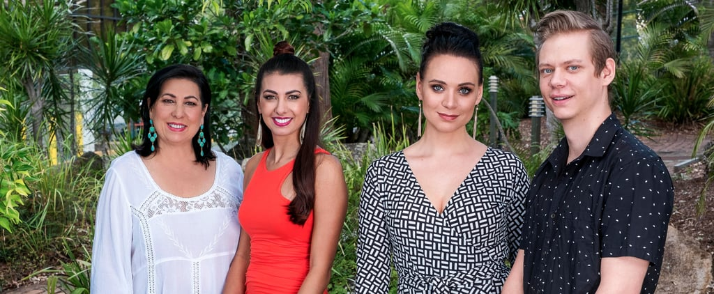 The Winners of My Kitchen Rules 2017 Are . . .