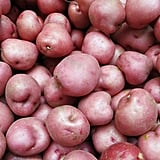 Buy Organic: Potatoes