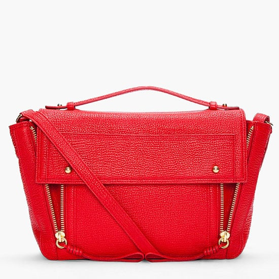 Lucky 13! The (Short) List of Luxe Bags Worth Investing in This Fall