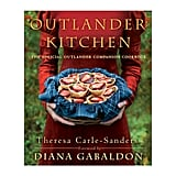 A Cook Book to Read During Commercials