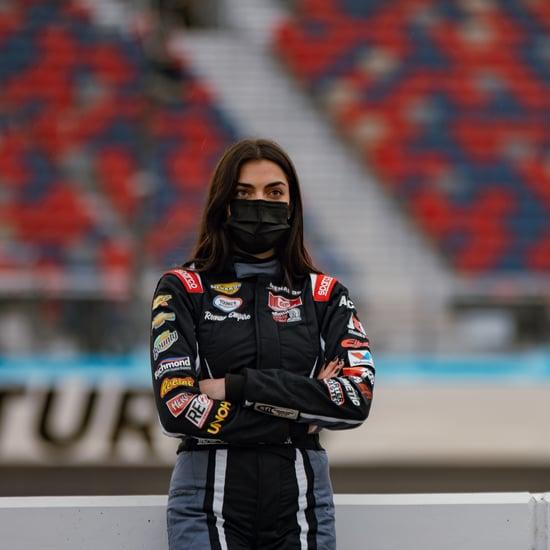 Arab American Women Athletes to Celebrate