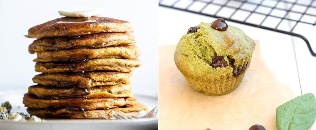 12 Delicious Dessert Recipes With Vegetables