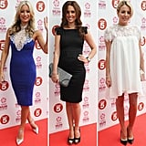 See All of the Dresses from The Tesco Mum Of The Year Awards