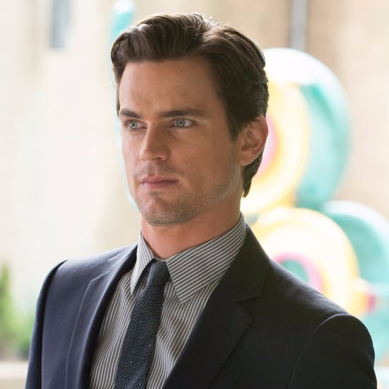 Matt Bomer Sexy Movie Pictures
