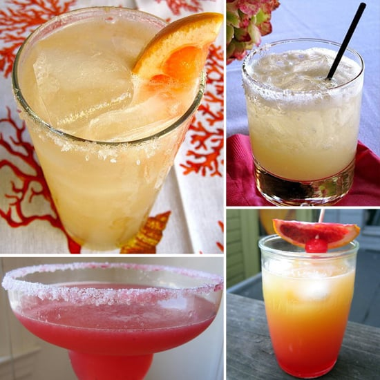 Get Your Tequila on This Cinco de Mayo