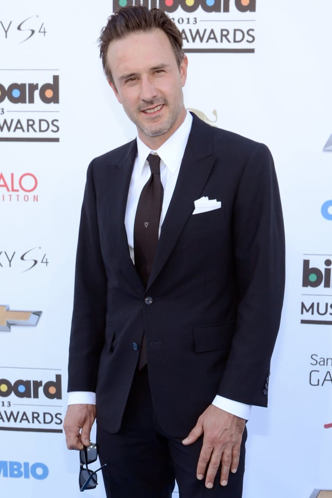 David Arquette will star in Field of Lost Shoes, a Civil War drama. Arquette will play a soldier.