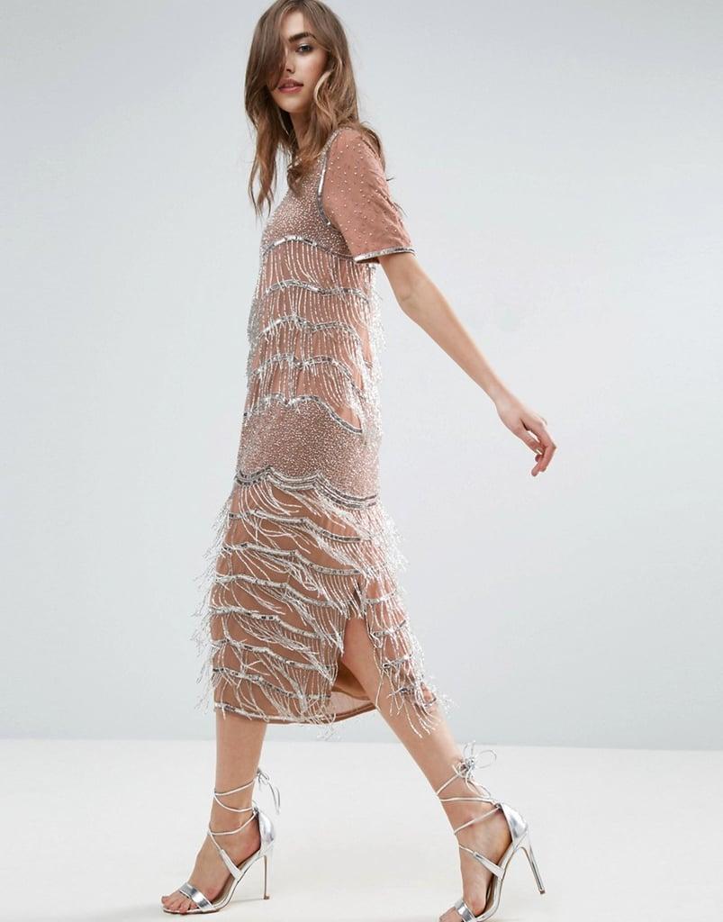 Semi Formal Dress For Wedding 90 Stunning