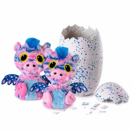 Hatchimals Surprise Zuffins Walmart Exclusive