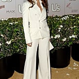 Jennifer Lopez at the 2007 Us Weekly Presents Us Hot Hollywood Event