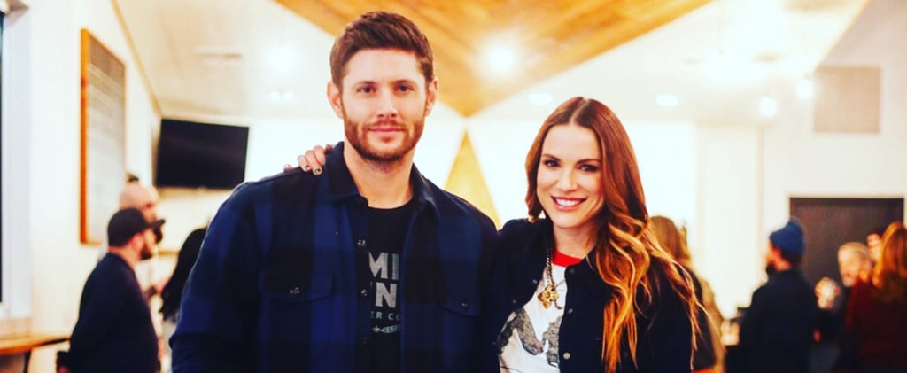 If You've Ever Dreamed of Drinking a Beer With Jensen Ackles, You Can — at His Own Brewery!