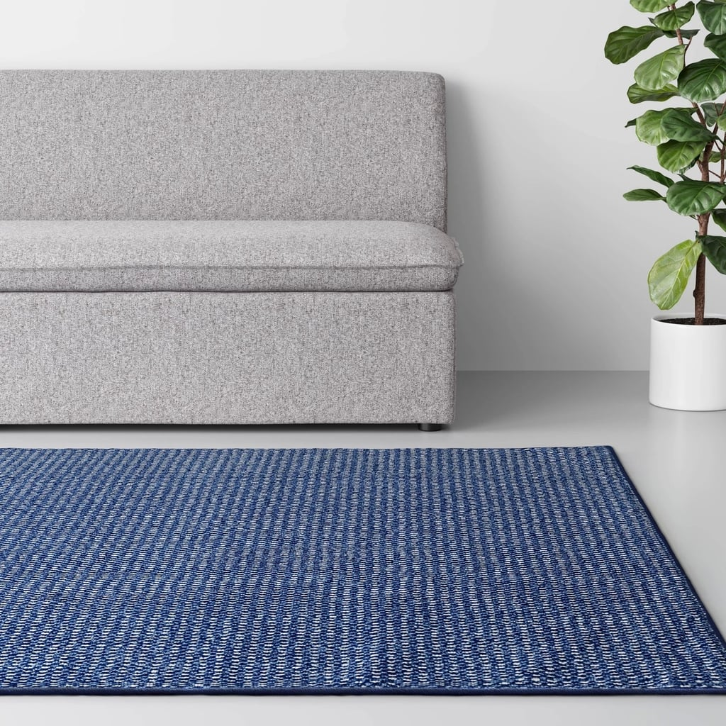 Solid Tufted Rug