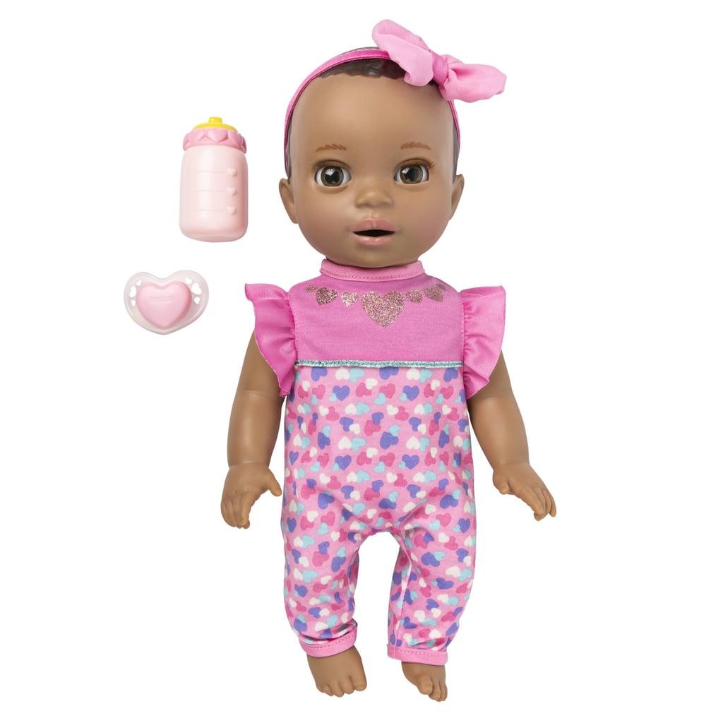 Luvabella Newborn: Interactive Baby Doll