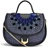 Matthew Williamson Embellished Satchel Bag  ($623)