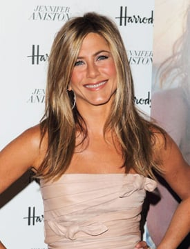 Jennifer Aniston Discusses Single Motherhood