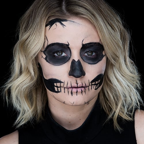 Halloween Makeup Tutorials | Video | POPSUGAR Beauty