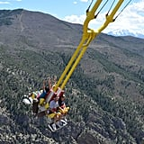 Colorado — Glenwood Caverns Adventure Park