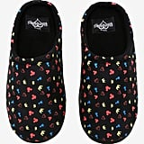Disney Kingdom Hearts Icons Slippers
