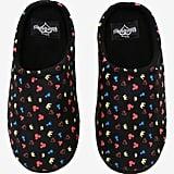 Disney Kingdom Hearts Icons Slippers