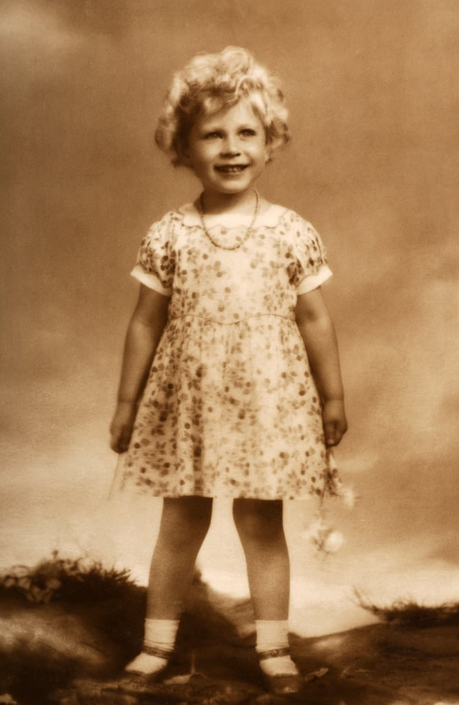 Elizabeth's Portrait, 1930