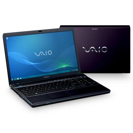 Sony Vaio Laptop Recall