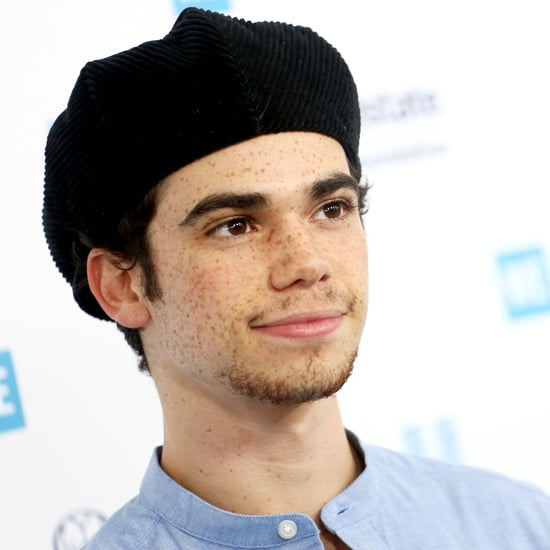 Cameron Boyce's Family Launches a Foundation