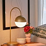 Annelise Arc Table Lamp