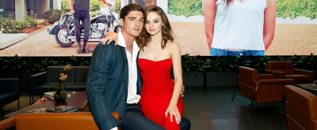 Joey King and Jacob Elordi Relationship Details
