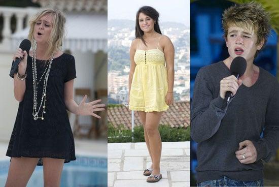 The X Factor — The Final Twelve!