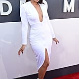 Jordin Sparks at the 2014 MTV VMAs