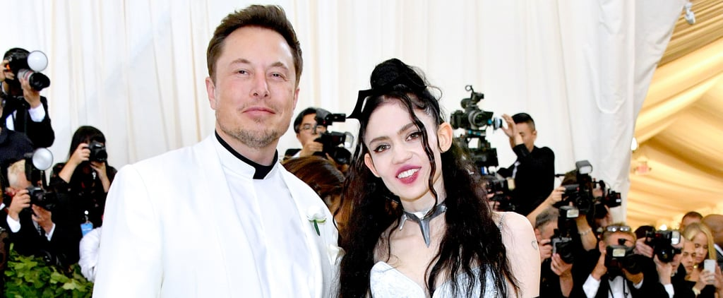 Are Elon Musk and Grimes Dating?