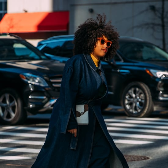Best Street Style at New York Fashion Week Fall 2020