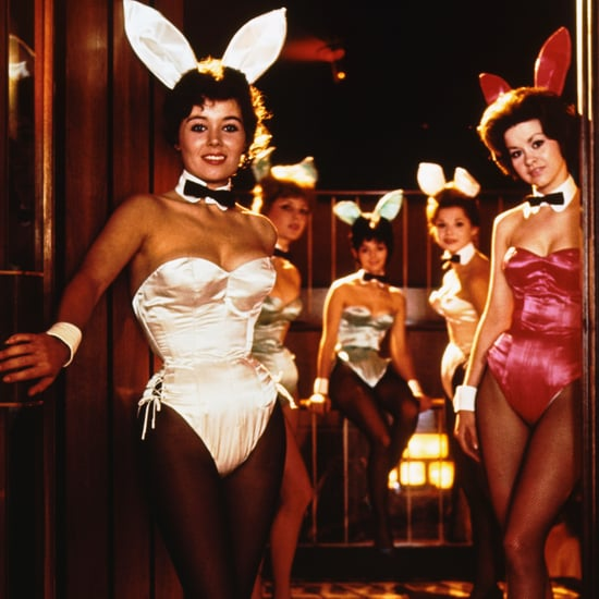 History of the Playboy Bunny Costume