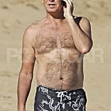 55. Pierce Brosnan