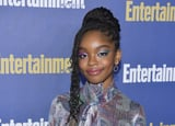 Marsai Martin s Mix-and-Match Eye Makeup Is Pure Bliss For Any Indecisive Folks Like Me