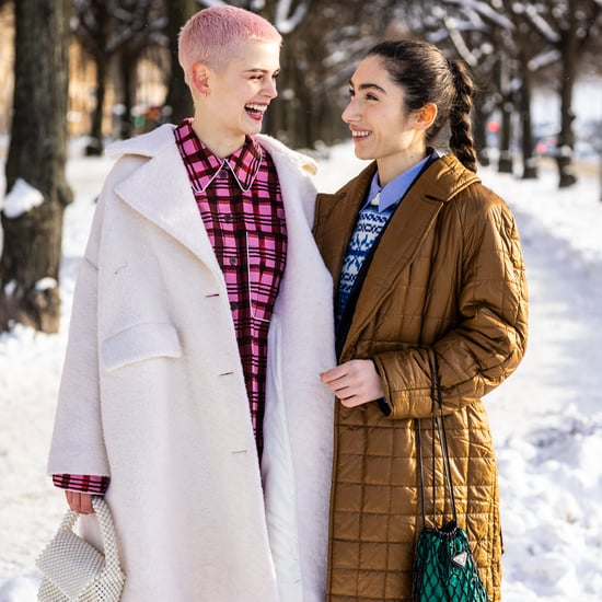 Stockholm Fashion Week Street Style's Best Outerwear Trends