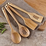 Bamboo Cooking Utensils