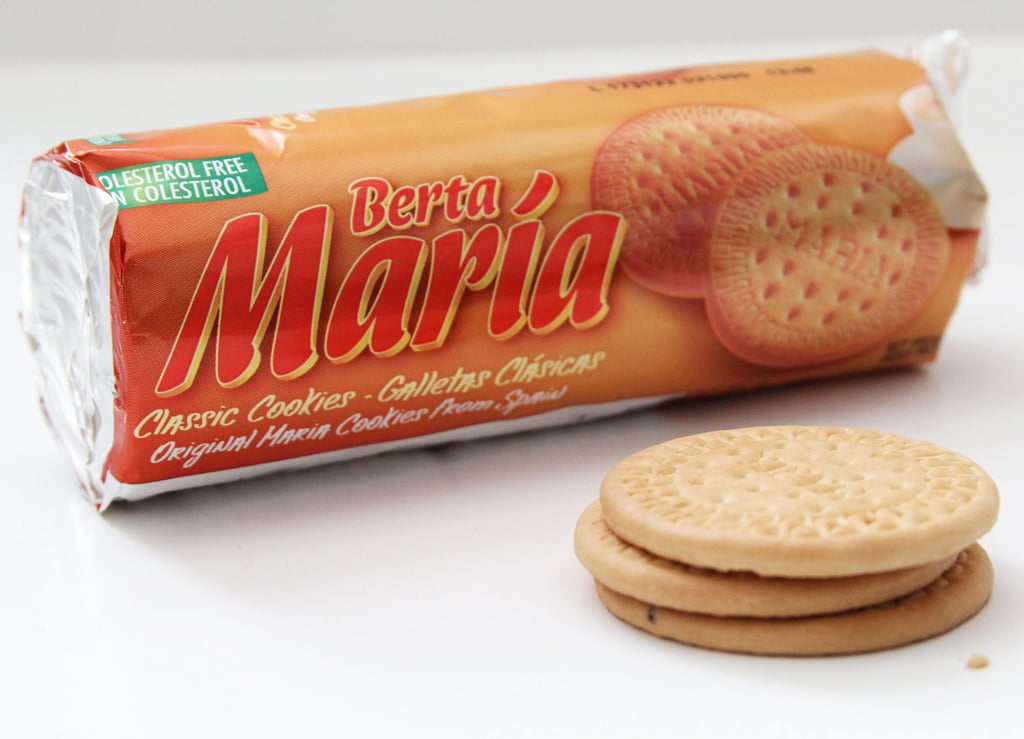 María Biscuits