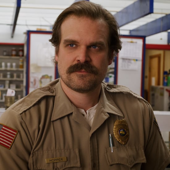 Why Jim Hopper's Death on Stranger Things Is Perfect