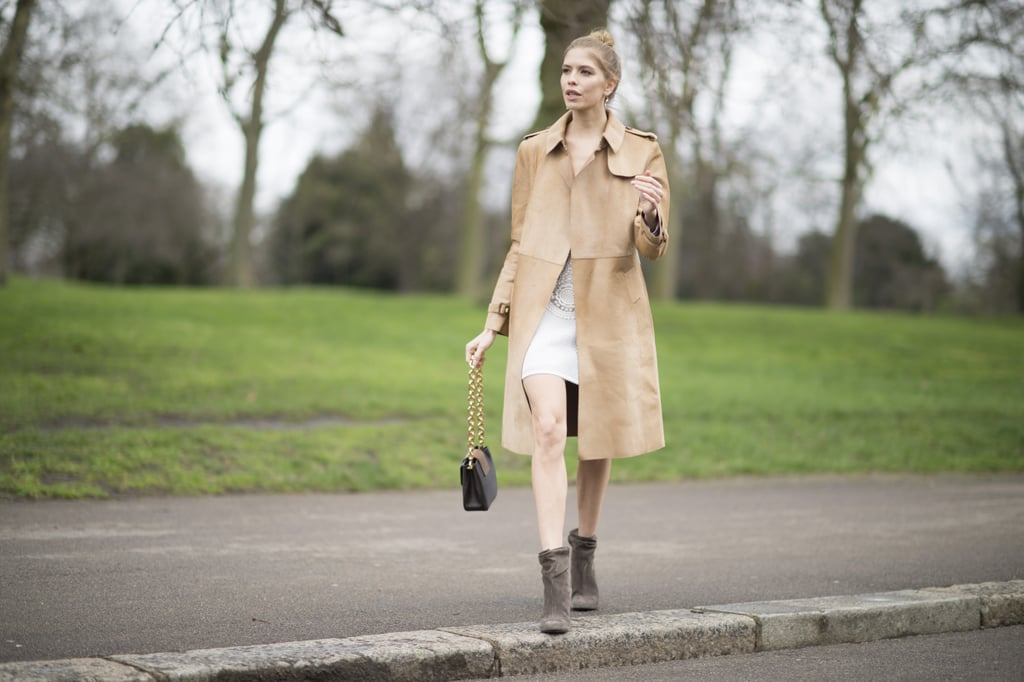 Best Duster Coats in the UK For Spring 2016