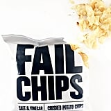 FailChips in Salt and Vinegar