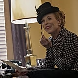 Holland Taylor	as Ellen Kincaid