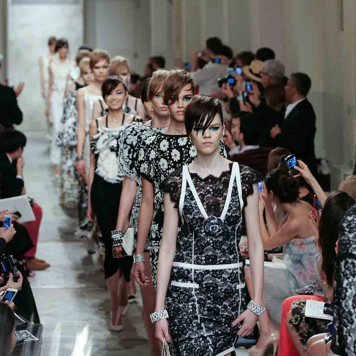 Feel Like You Were There: Chanel Cruise 2014 (Updated)
