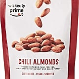 Wickedly Prime Sprouted Almonds, Chili