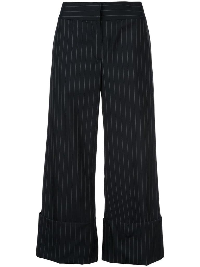 Monse Pinstripe Trousers