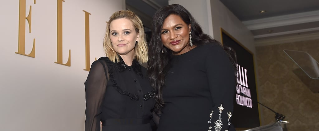 Mindy Kaling Shares Which Celebrity Moms She Asks For Advice
