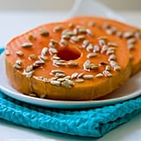 Papaya Doughnuts