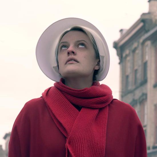 The Handmaid's Tale Costume Designer on Season 3 References