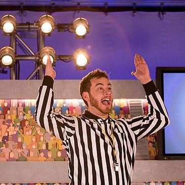 Interview With Puppy Bowl Referee