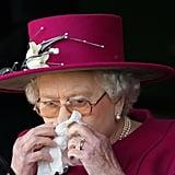 A Handerchief